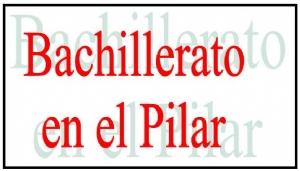 BACHILLERATO EN SALESIANOS EL PILAR