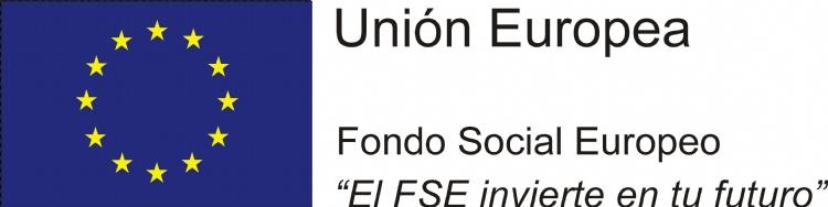 El FSE invierte en tu futuro