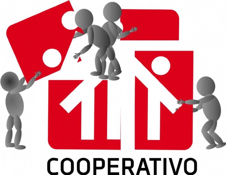 Competencia social: Aprendizaje cooperativo