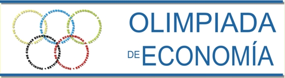 Concursos: Olimpiada de Economía