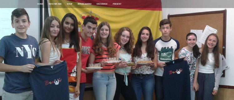 Blog de Erasmus Local and Global