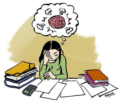 Recomendaciones para los exámenes globales