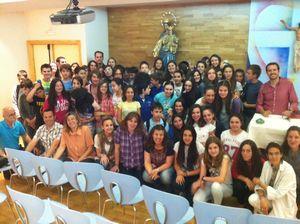 Grupos de Pastoral