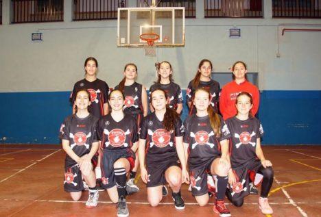 Salesianos Soto Piratas participa en la 16ª Jornada de los Juegos Deportivos de Escuelas Católicas de Madrid.