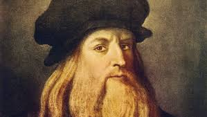 500 Aniversario de la muerte de Leonardo da Vinci