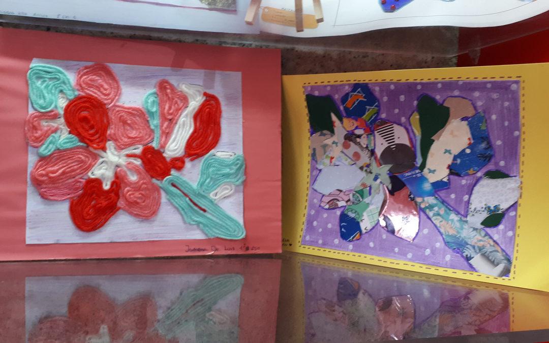 VITRINA ARTES. Programa «ARTES» Escuelas Católicas