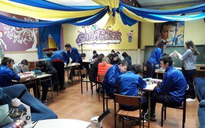Saltimbanqui Circus, el BREAKOUT de Ciencias como actividad de Don Bosco para ESO y Bachillerato.