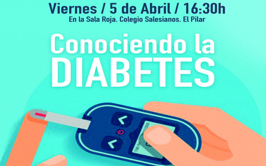 CONOCIENDO LA DIABETES.