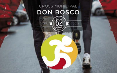 El Cross Don Bosco de Madrid abre el periodo de inscripción